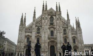 Italie : Une cellule djihadiste serait active près de Milan selon la Libye