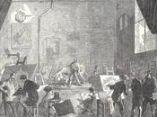 Gustave Courbet invité Loches