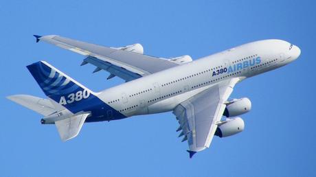 Inaugurer l'A380 dans un vol de prestige, ça vous dit ?