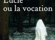 Lucie vocation