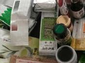 retour Japon, valise gourmande bien alourdie...