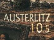 Austerlitz 10.5 François-Xavier Dillard Anne-Laure Béatrix