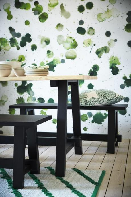 actu d co le nouveau catalogue ikea 2017 paperblog. Black Bedroom Furniture Sets. Home Design Ideas