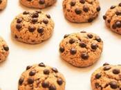 Cookies moelleux chocolat noir