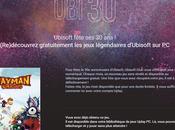 Rayman Origins Gratuit pour d'Ubisoft