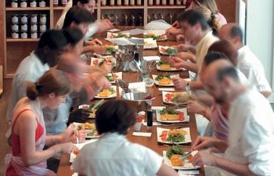 Les Toquées (Cours de Cuisine pour Particuliers) LILLE (59000), Restaurant