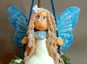 P'tite Elfe papillon balançoire
