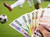 Salaires joueurs mieux payés monde