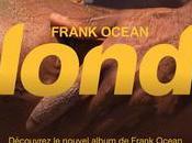 Apple Music Nouveautés Tout pour Blonde Frank Ocean