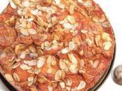 Gâteaux abricots amandes