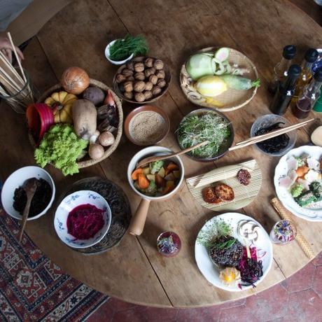 welcome cuisine bio voir