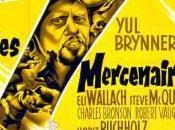 sept mercenaires (1960)