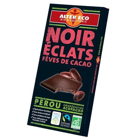bienfaits du chocolat noir 100