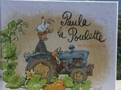 Paula poulette fait absolument rien comme autres
