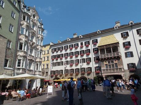 Road trip avec budget serré en Allemagne, Autriche et Italie