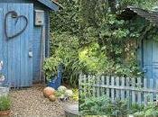 Comment construire abri jardin bois