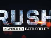 série adaptée vidéo Battlefield dévoile