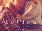 LOVING Jeff Nichols avec Joel Edgerton, Ruth Negga, Michael Shannon Cinéma Février 2017
