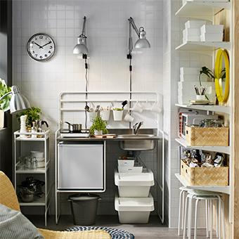 ikea le meilleur du catalogue 2017 paperblog. Black Bedroom Furniture Sets. Home Design Ideas