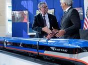 Alstom vend pour première fois «TGV» Etats-Unis