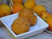 Sorbet abricots