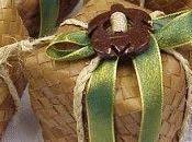 cadeaux tropicaux pour invités