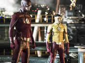 "Flash Synopsis photos promos l'épisode 3.01 ""Flashpoint"""
