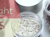 recette overnight oats déjeuner préféré