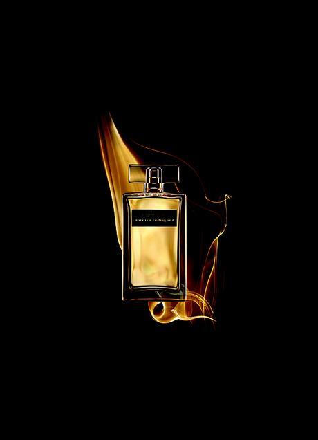 amber musc edition