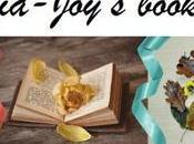 Dounia-Joy's book club, récapitulatif d'août thème septembre