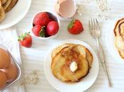 Pancakes faciles moelleux