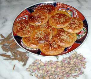 explore cuisine marocaine arabe