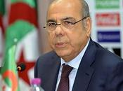 Mohamed Raouraoua parle Milovan Rajevac