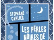 perles noires Jackie Stéphane Carlier