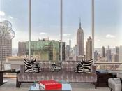 Visite privée appartement-penthouse Gucci Manhattan