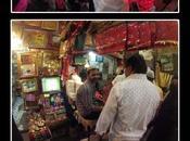 Chants sufis Nizamuddin, Delhi