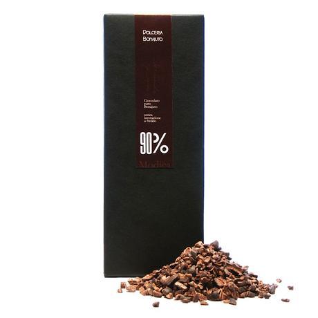 bienfait du chocolat noir 80
