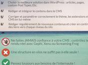 Créer structure silo dans WordPress