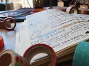 Bullet Journal Présentation