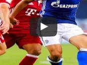 Tout qu'a fait Nabil Bentaleb contre Bayern Munich