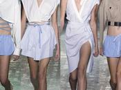 York Fashion Week 2017 défilé Alexander Wang...