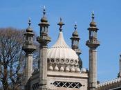 Angleterre Brighton Pavillon Royal