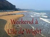 weekend l'île Wight