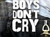 Boys don't cry, Malorie Blackman