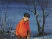"Bruce Lowery roman intitulé ""La Cicatrice"""