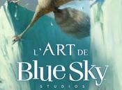 L'Art Blue studio nous éblouie