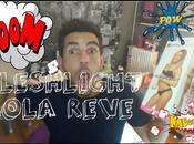 LOLA REVE Fleshlight folie masturbateurs pour homme