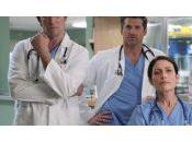 Grey's Anatomy, House, Urgences, docteurs petit écran réunissent