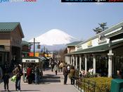 GOTEMBA PREMIUM OUTLETS solution pour faire shopping visiter même temps Tokyo