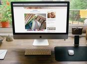 Derrière rideau blog #templatebloggergratuit